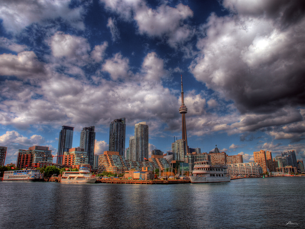 The 10 Top Places To Visit In Canada