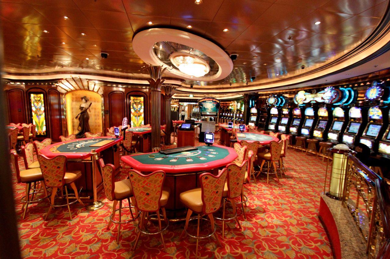 Bc Gambling
